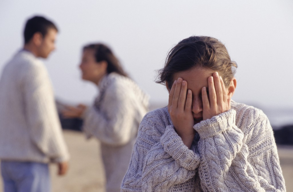 Психолог как пережить развод