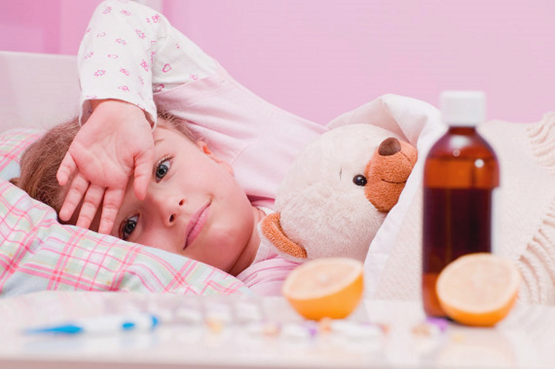 3 х дневная лихорадка Первый год жизни ребенка 27