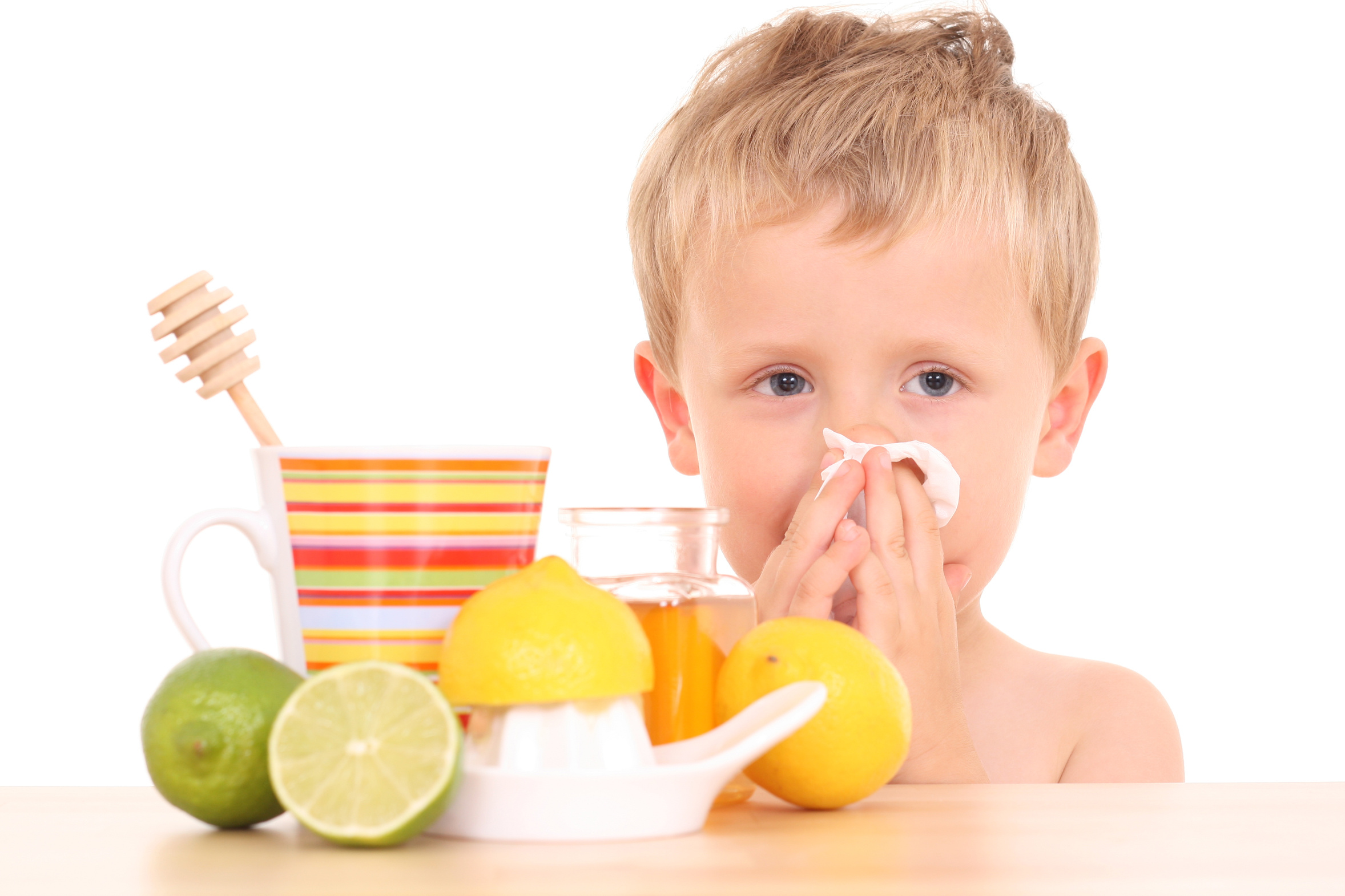 Простуда и грипп картинки для детей