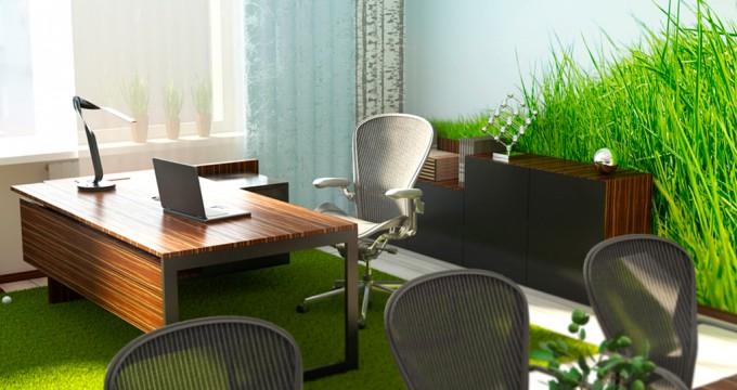 Фен-шуй рабочего стола — правильное оформление места