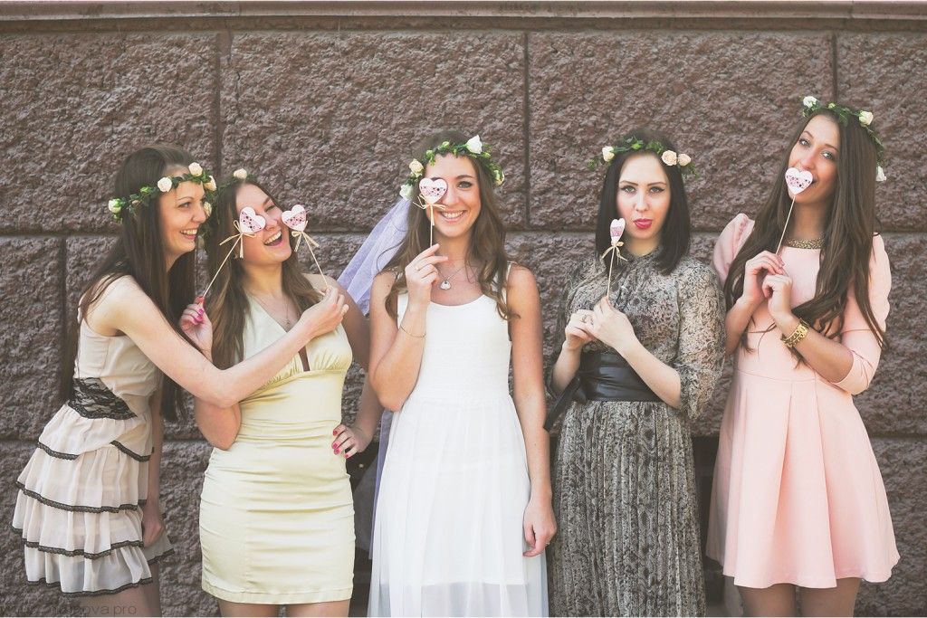 Невеста традиции