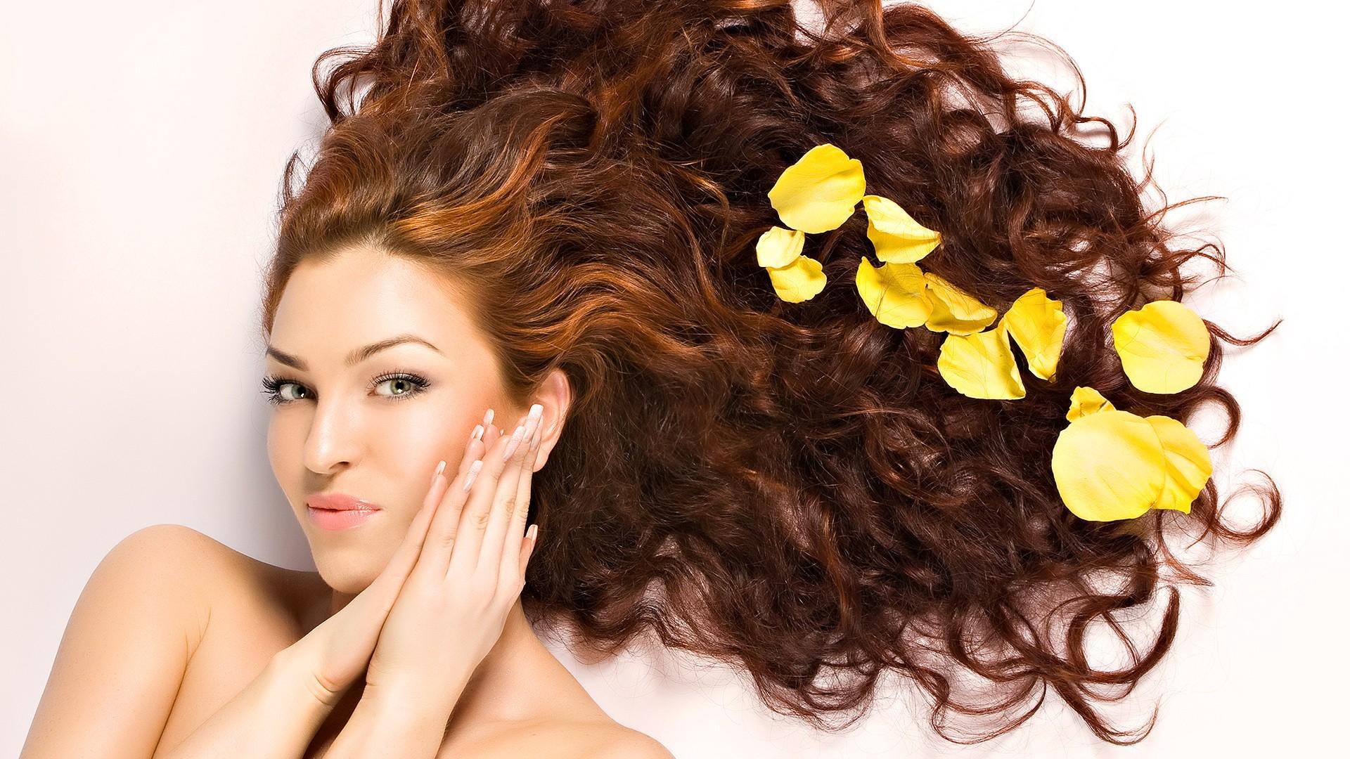 Реальное средство от выпадения волос
