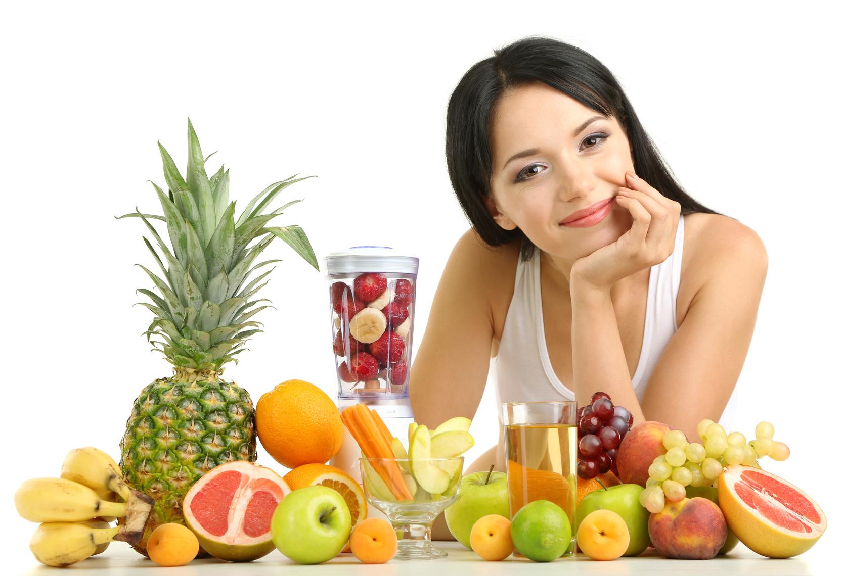 Диета Для Похудения Лицом. 10 правил, чтобы похудеть в лице и появились скулы