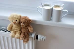 Как сохранить тепло зимой