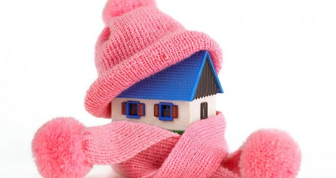 Как сохранить тепло в доме – бережемся от морозов