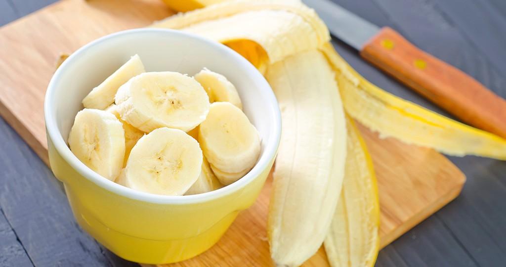Банановые маски для волос - может ли банан укрепить волосы?