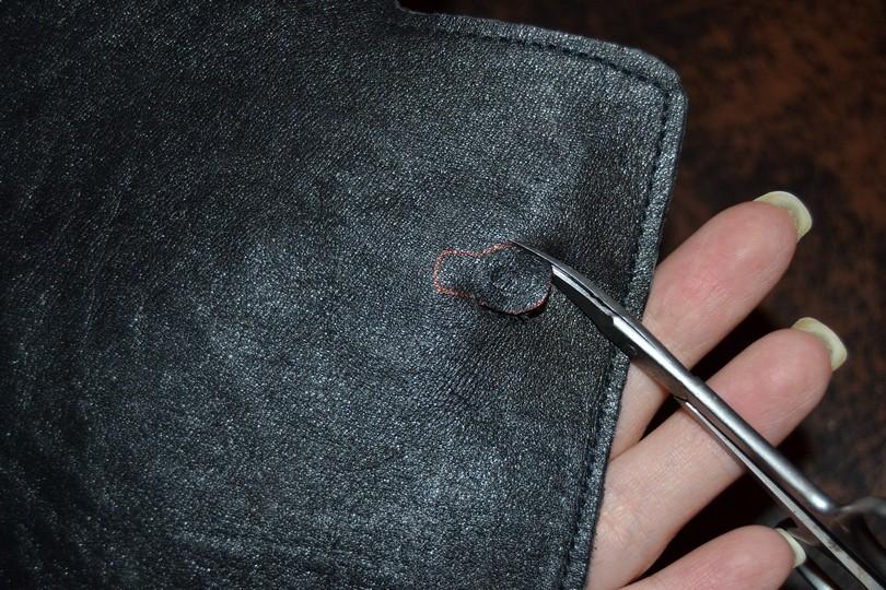 Как сделать сумочку для телефона своими руками