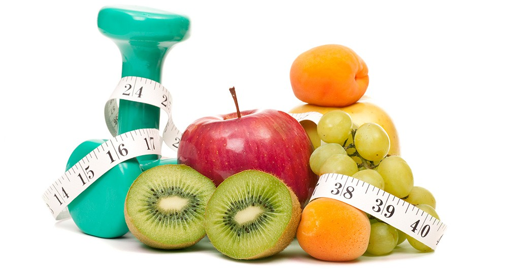 Диета на фруктах - худеем вкусно