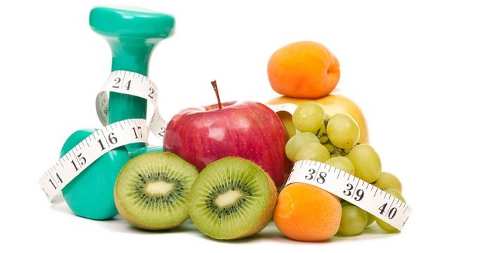 Диета на фруктах — худеем вкусно