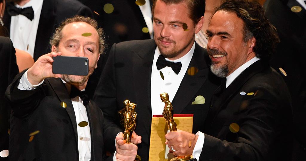 Двадцать два года ожидания: Ди Каприо получил «Оскар»