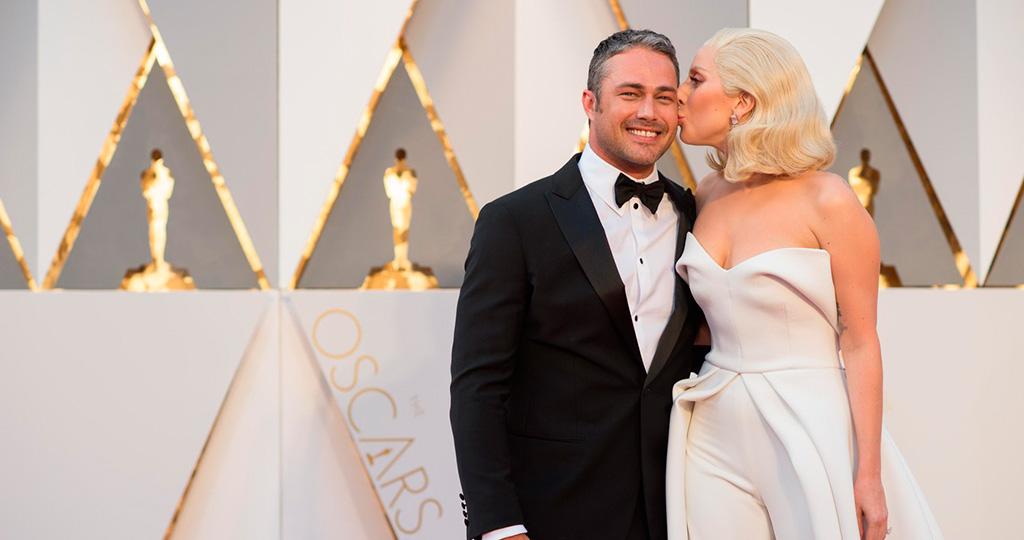 Леди Гага призналась в любви на церемонии «Оскар»