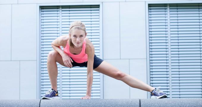 Спорт и критические дни - можно ли делать упражнения?
