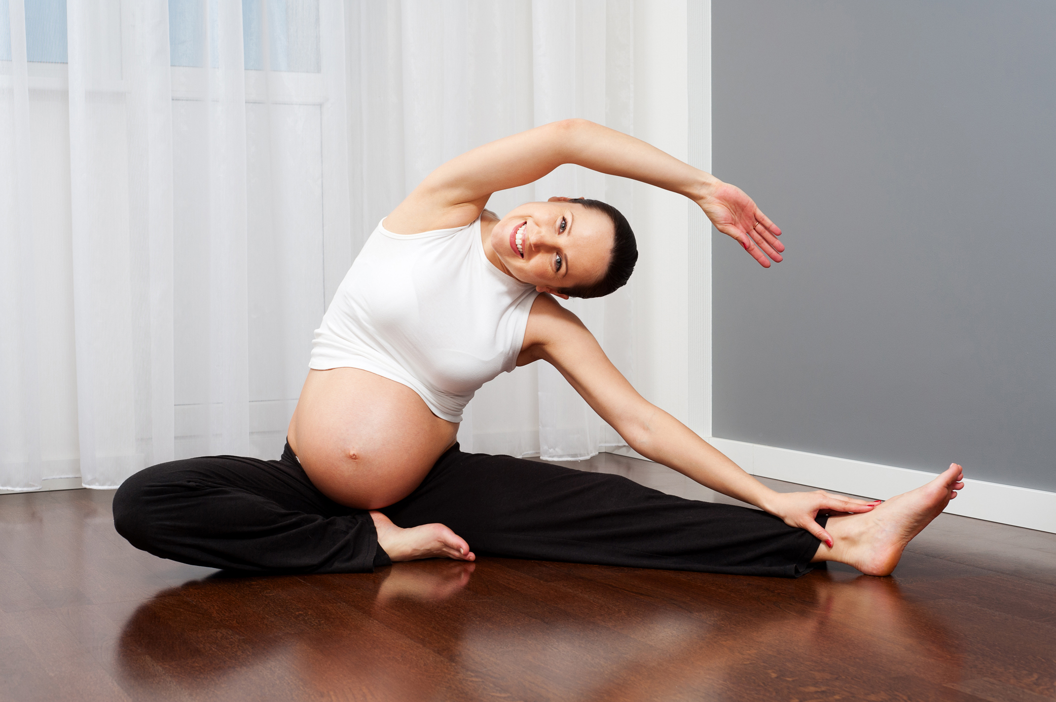 Спорт для беременных картинки