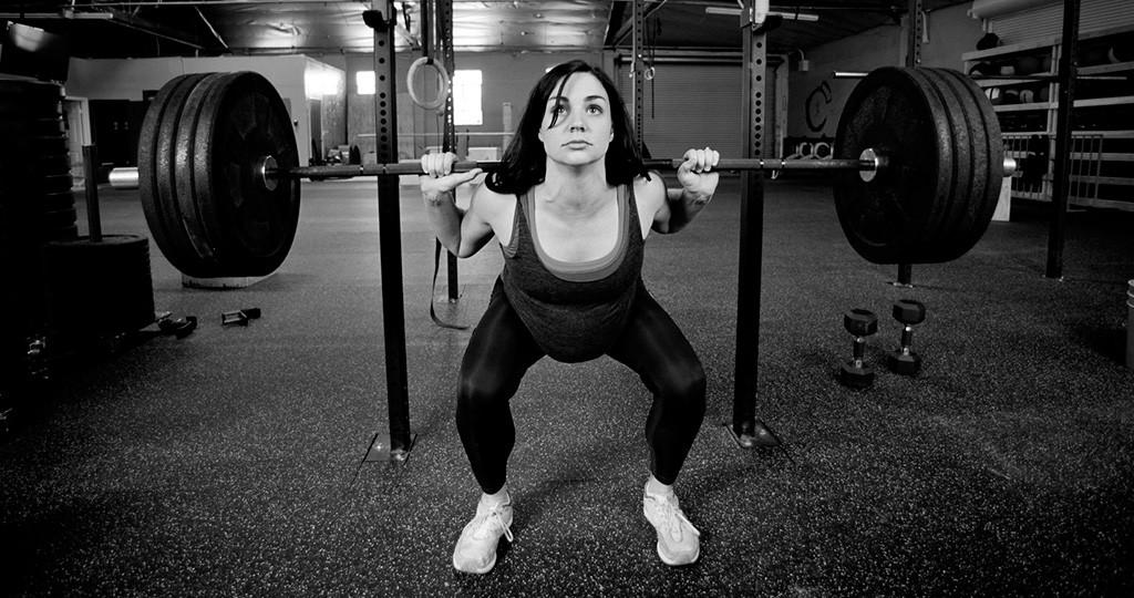 Спорт во время беременности - как не навредить малышу