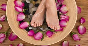 Средство от потливости ног