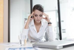 Стресс заболевания