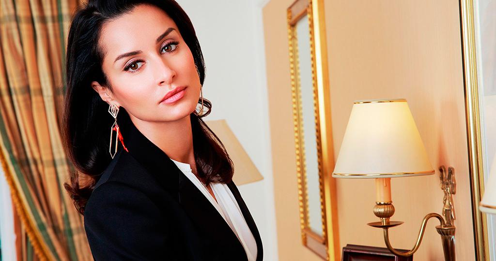 Тина Канделаки продает свой PR-бизнес