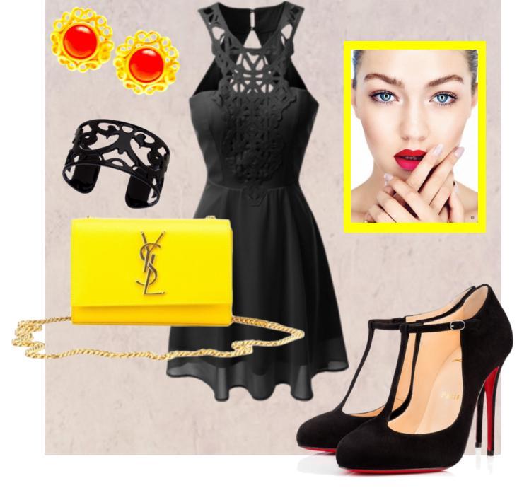 Мода весна 2016 для женщин