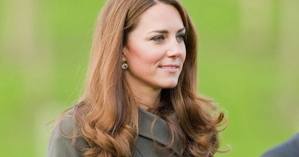 Третья беременность Кейт Мидлтон оказалась простыми слухами