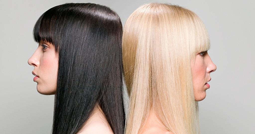 Лучшие краски для волос - укрепляем волосы снаружи и изнутри