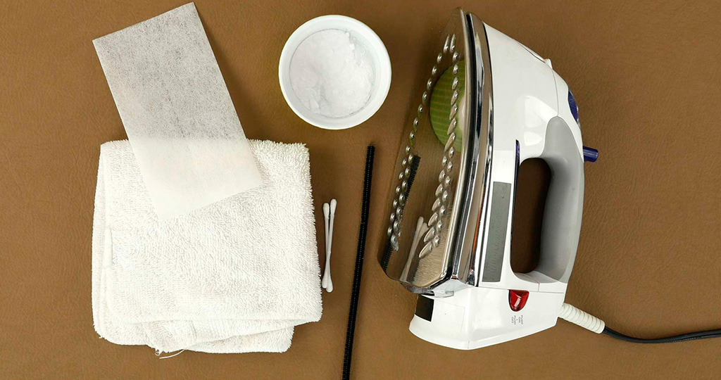 Как почистить утюг в домашних условиях - избавляемся от нагара