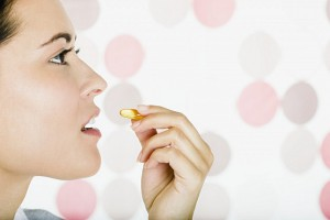 Как принимать витамины при планировании беременности
