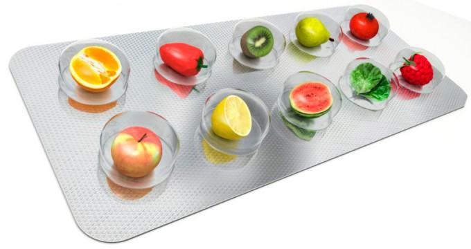 Как правильно принимать витамины - советы для всех