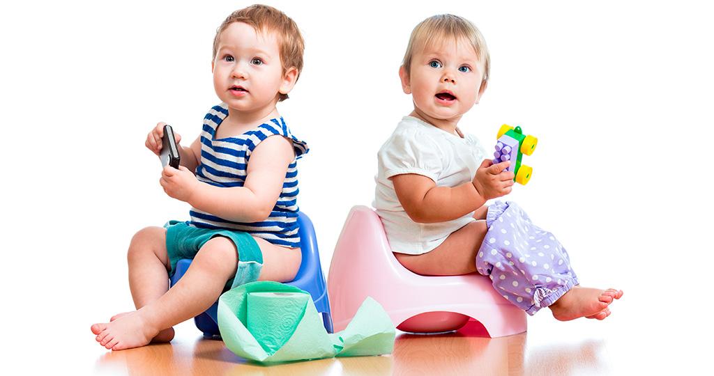 Как приучить ребенка к горшку - лучшие и быстрые методы