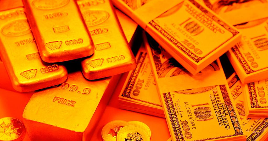 Как привлечь деньги по фэн-шуй - определяем зону богатства