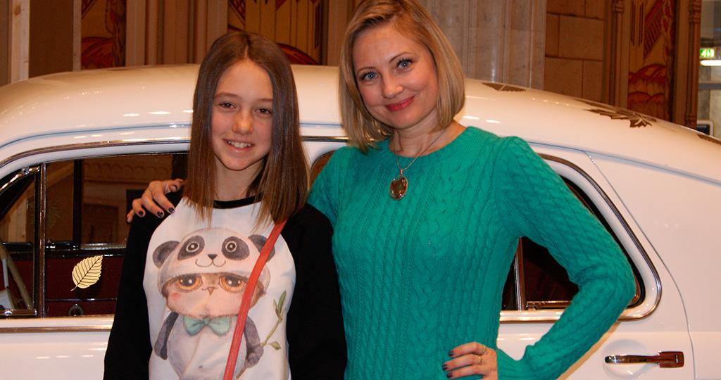 Катя Старшова удивила зрителей на «Танцах со звездами