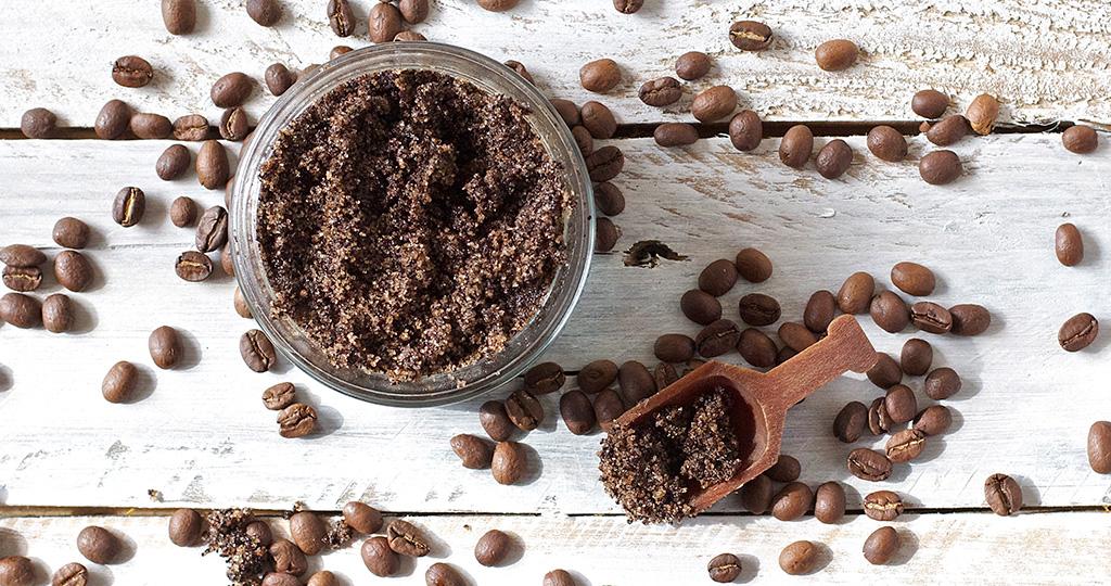 Кофейный скраб в домашних условиях - лучшие рецепты