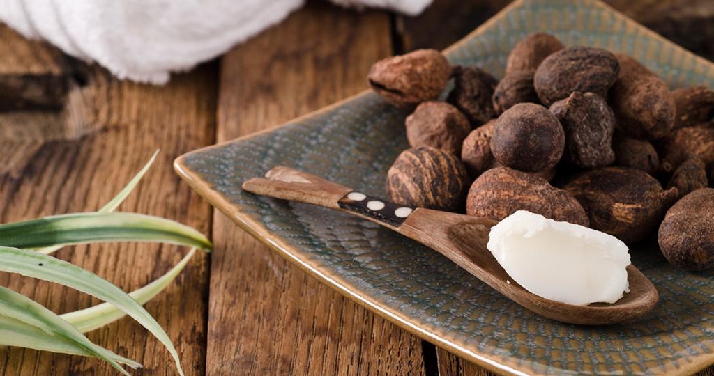 Масло Ши - свойства и применение масла для кожи
