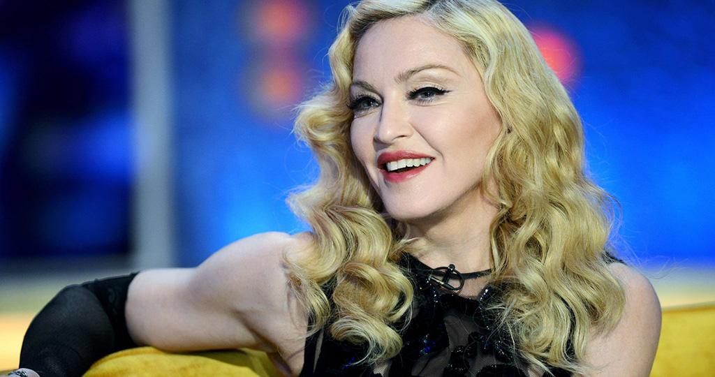 Новый бойфренд Мадонны младше звезды на тридцать два года