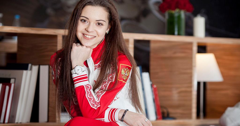 Новый роман закрутился у Аделины Сотниковой