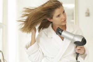 Стали быстро пачкаться волосы
