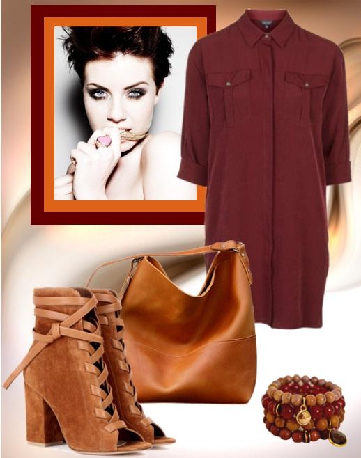 Оверсайз стиль в одежде
