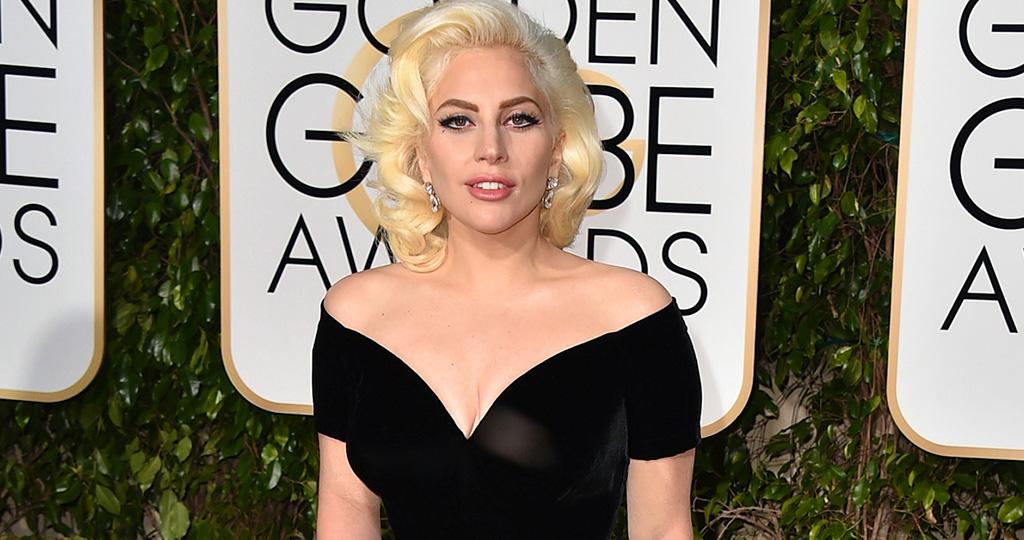 Тридцатилетняя Леди Гага сыграла тайную свадьбу