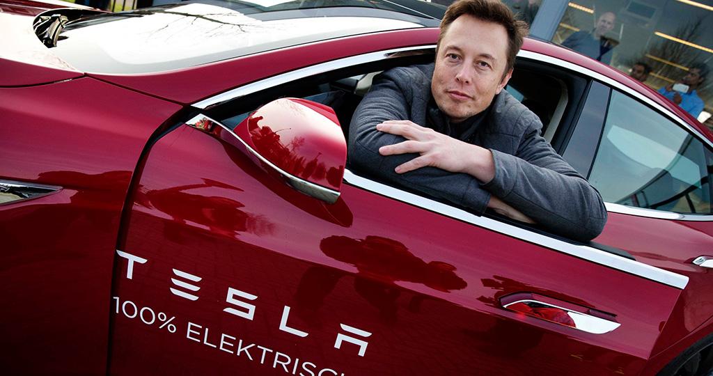 Владелец SpaceX и Tesla Motors разводится во второй раз с Талулой Райли