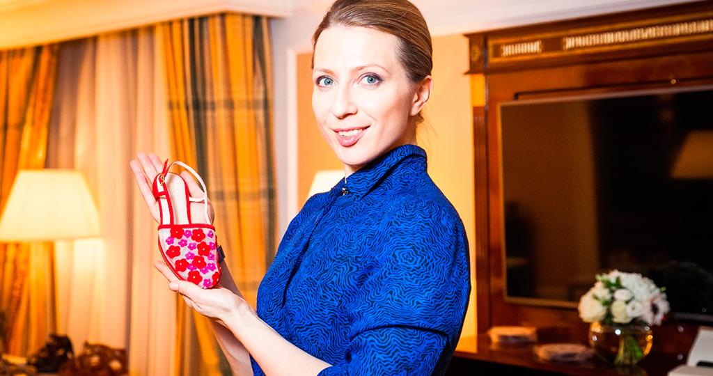Яна Чурикова больше не живёт с мужем