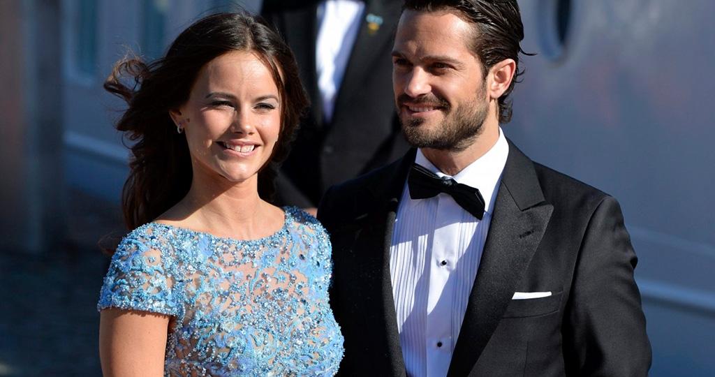 Принц Швеции и его жена стали родителями