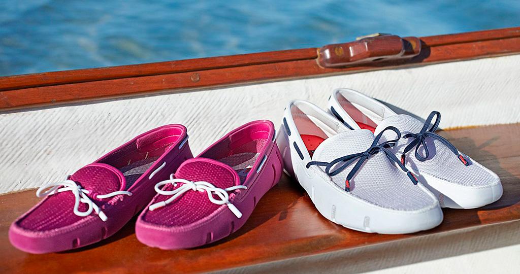 С чем носить лоферы - модные тенденции обуви