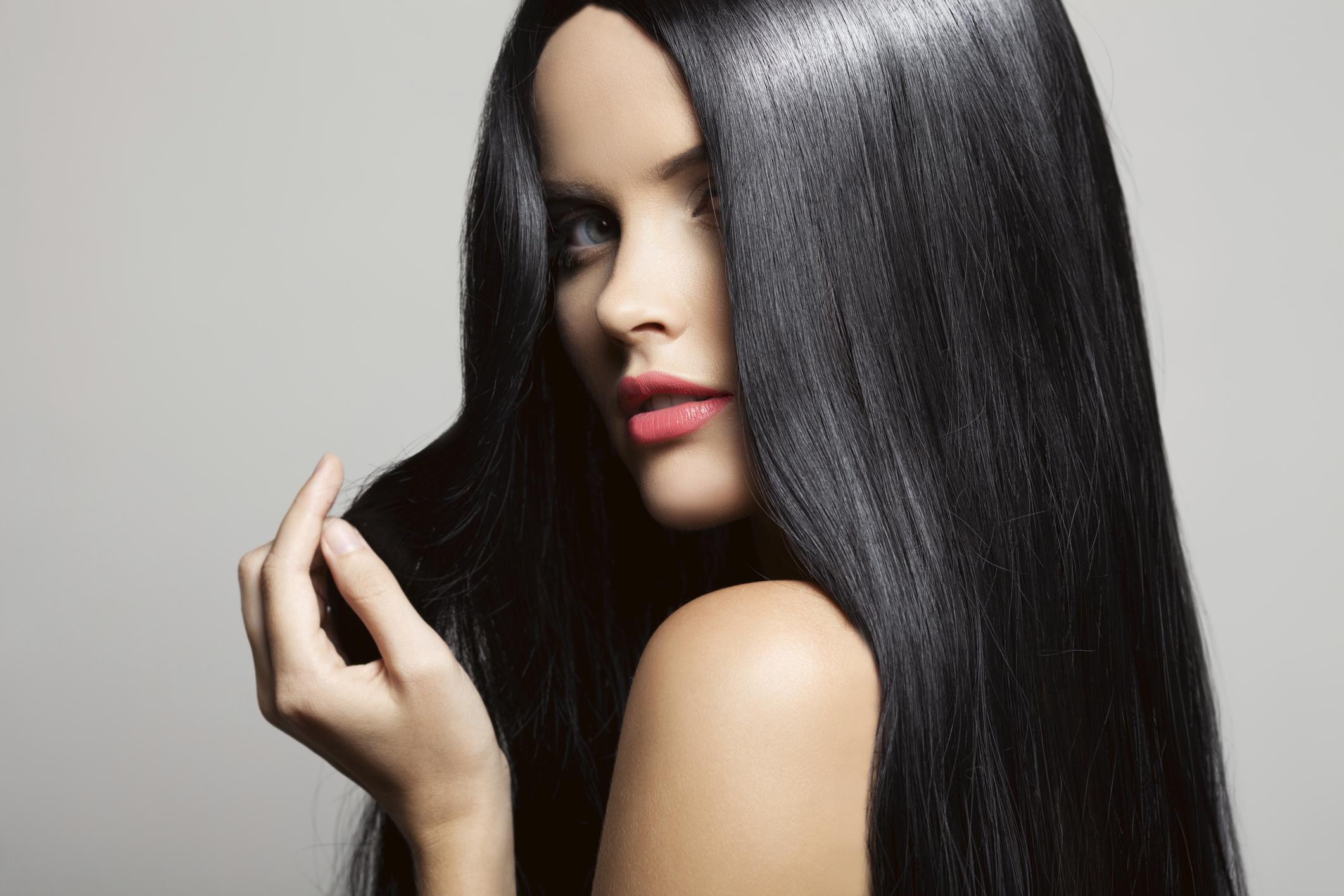 Лечение волос ботоксом