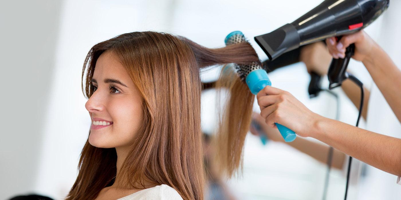 Ботокс для волос в салоне
