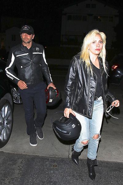 Леди Гага и Купер