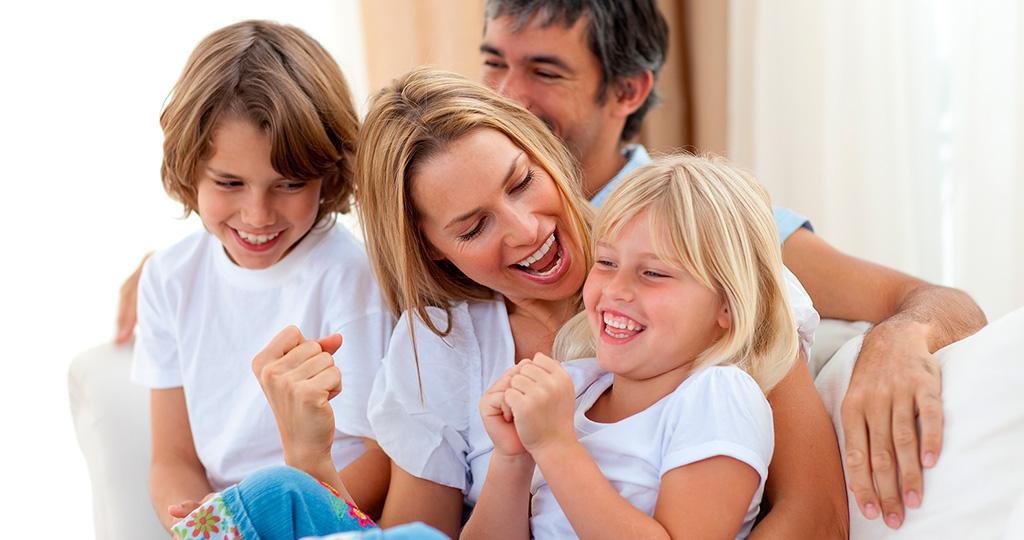 Игры на установление взаимопонимания с детьми