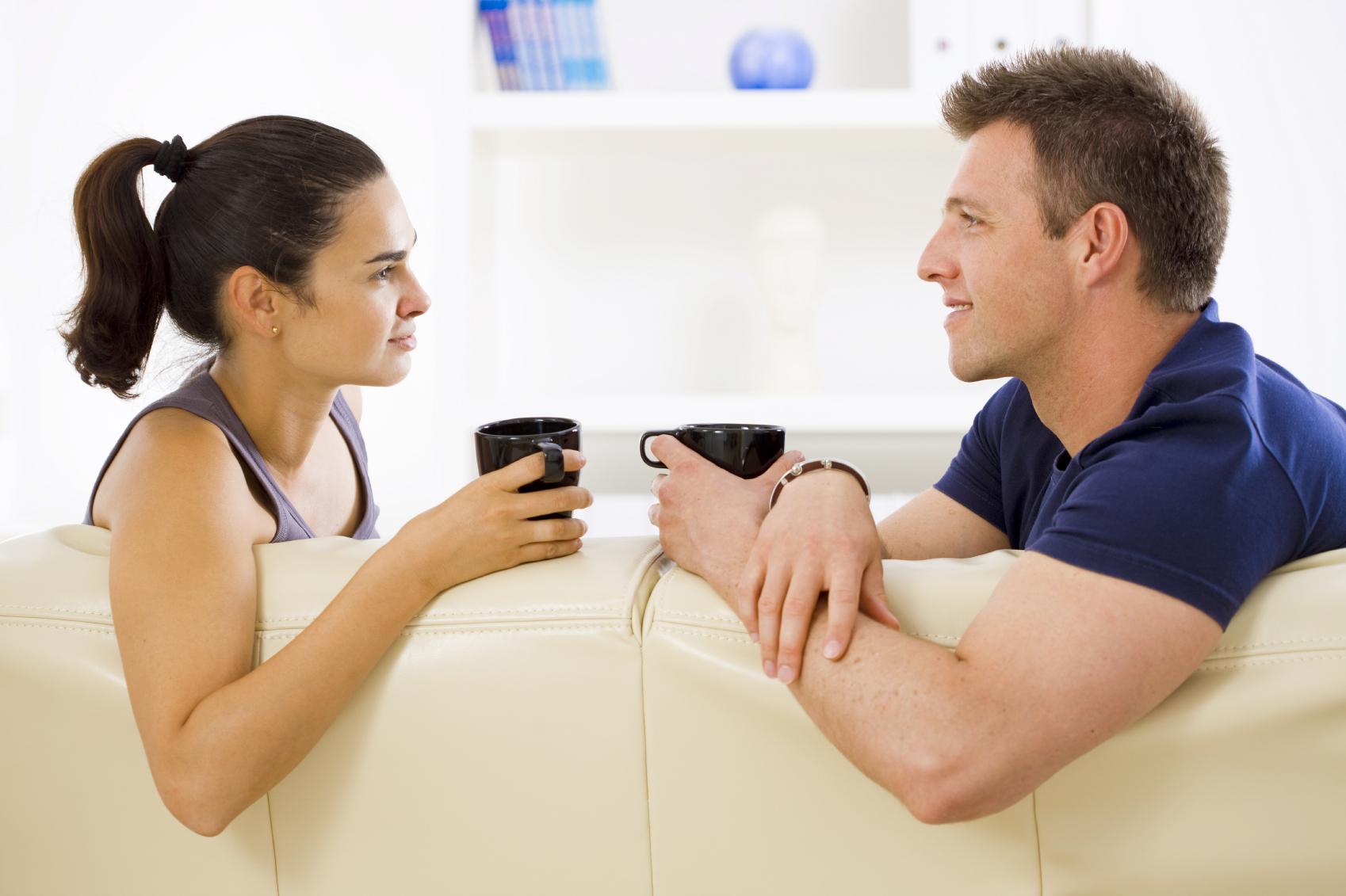 Взаимопонимание в отношениях