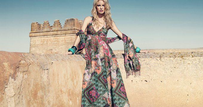 С чем носить сарафан — правила сочетания летней одежды
