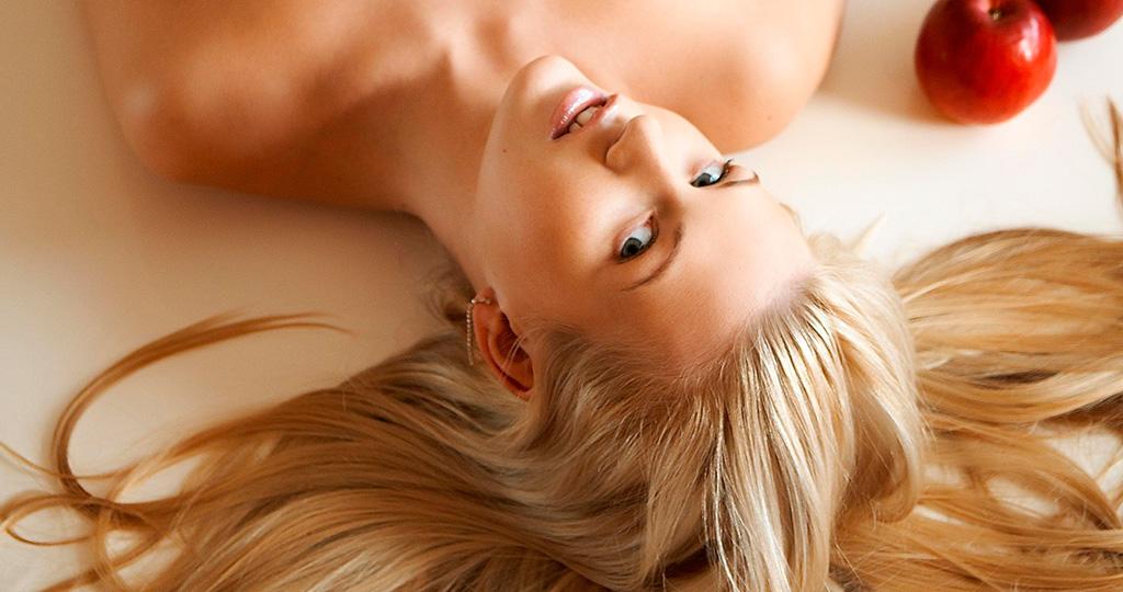 Желатиновые маски для волос - эффективное ламинирование