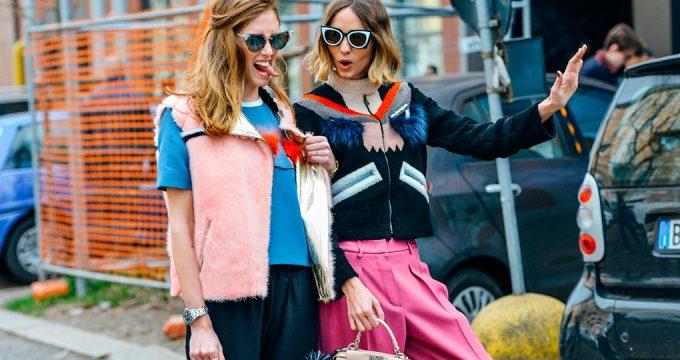 12 ошибок стиля, которые делают тебя старше