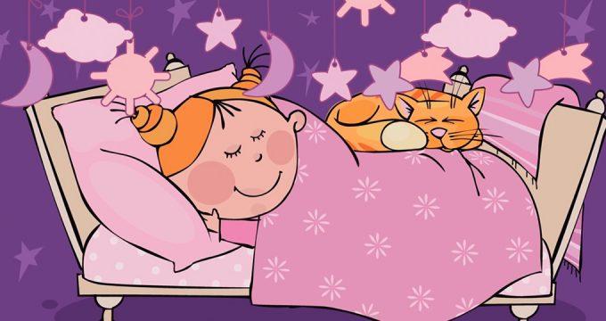 Трюк, помогающий заснуть – метод быстрого засыпания